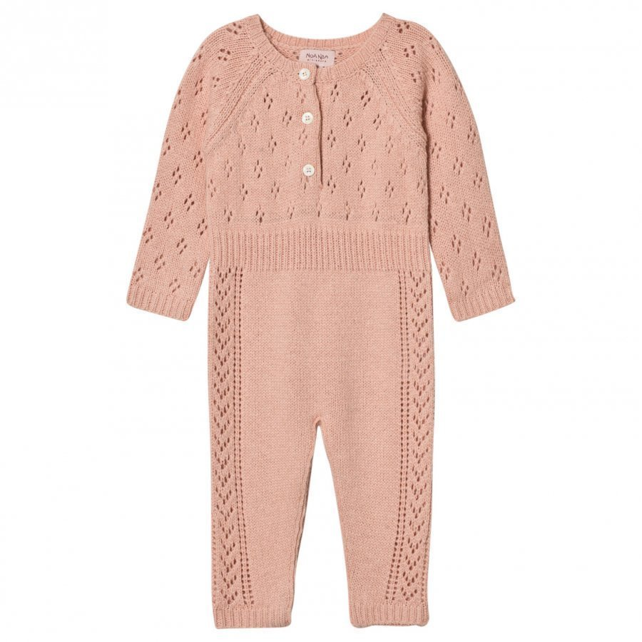 Noa Noa Miniature Knit One-Piece Evening Sand Body