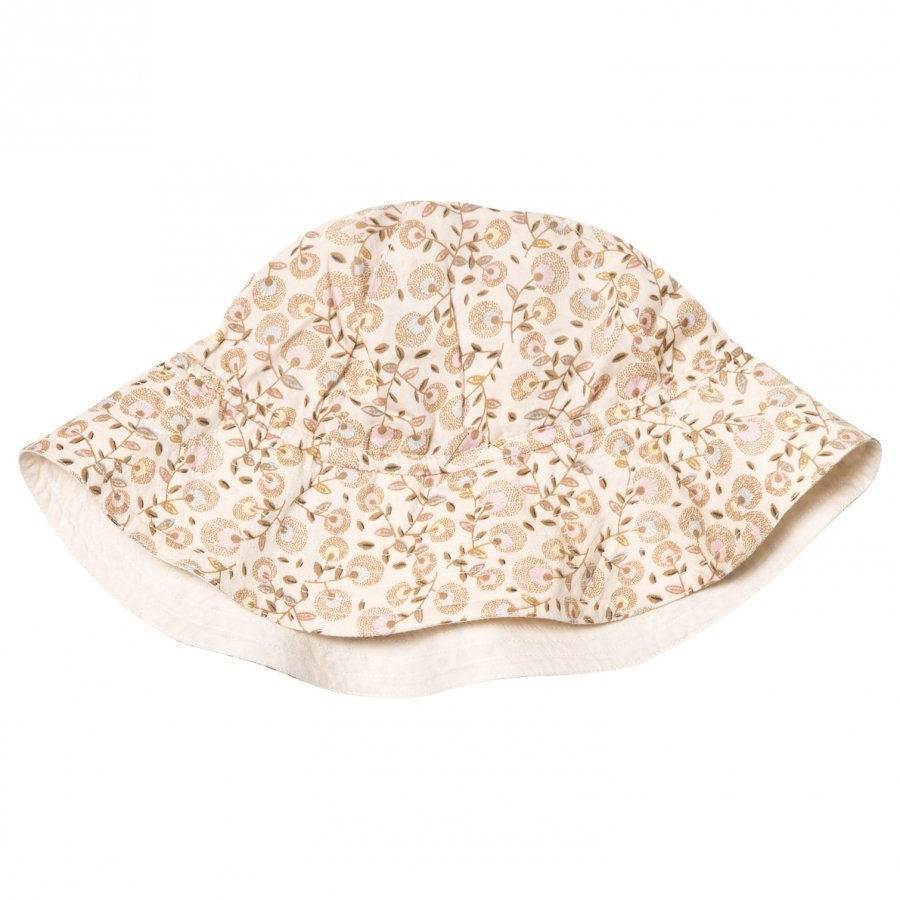 Noa Noa Miniature Mini Lucie Hat Pink Tint Aurinkohattu