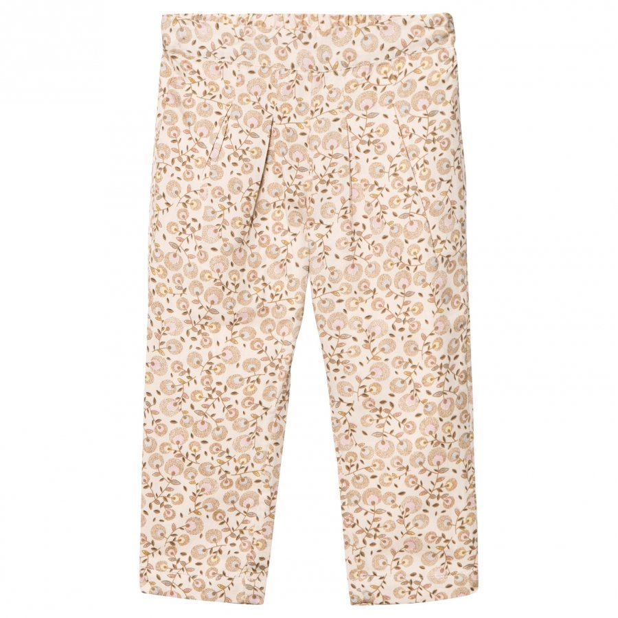Noa Noa Miniature Mini Pants Lucie Sand Housut