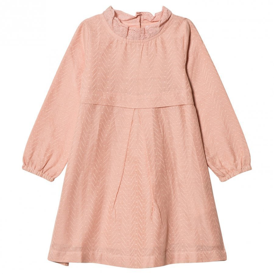 Noa Noa Miniature Olga Mini Dress Evening Sand Mekko