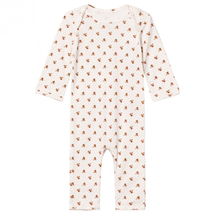 Noa Noa Miniature Onesie Chalk Body