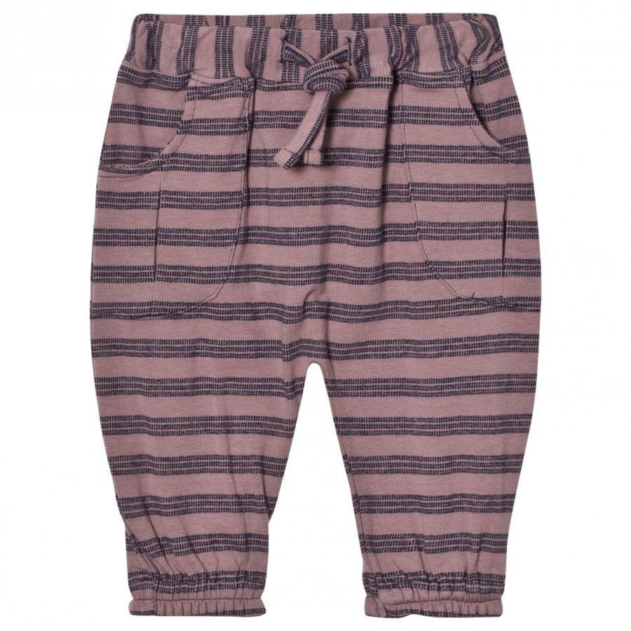 Noa Noa Miniature Rosa Basic Pants Toadstool Housut