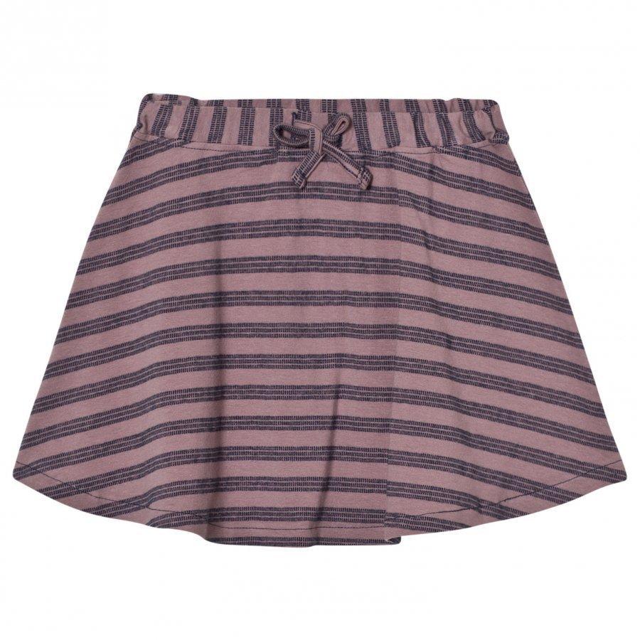 Noa Noa Miniature Rosa Basic Skirt Toadstool Lyhyt Hame