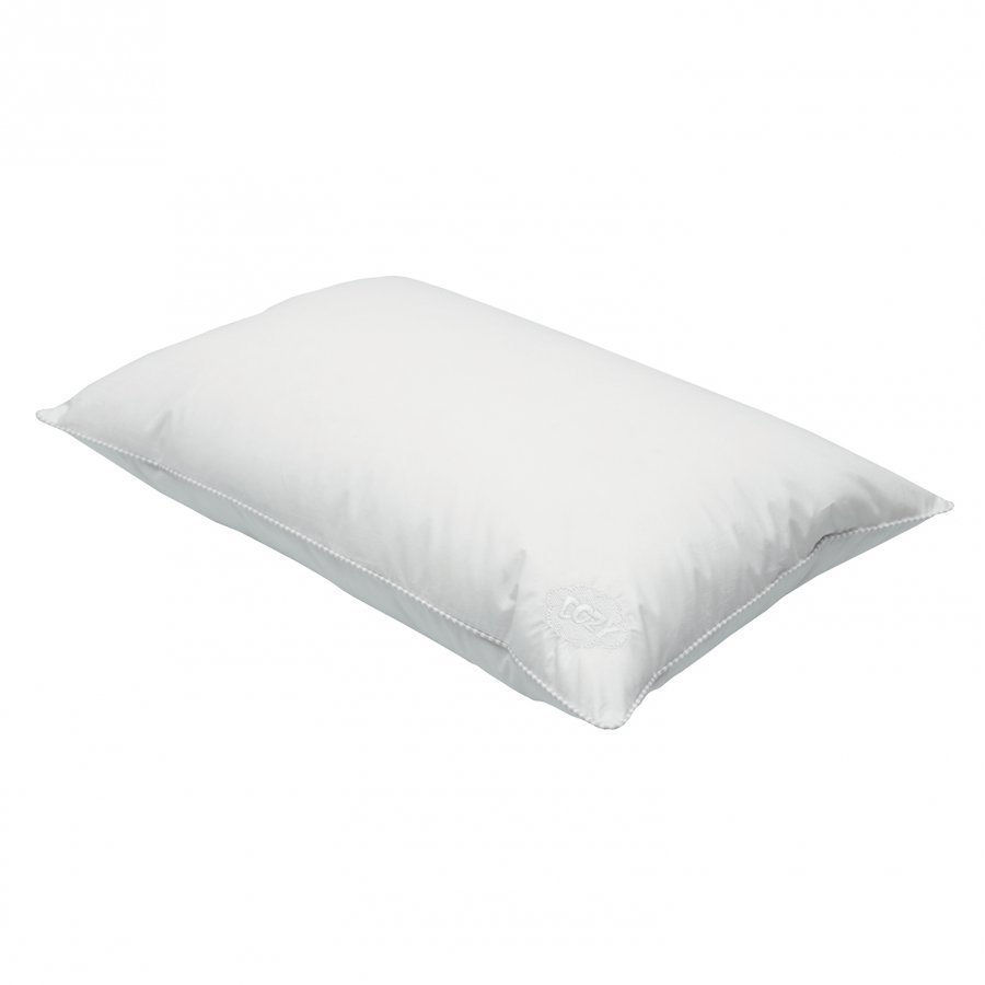 Norsk Dun Down Pillow Medium 240g Tyyny