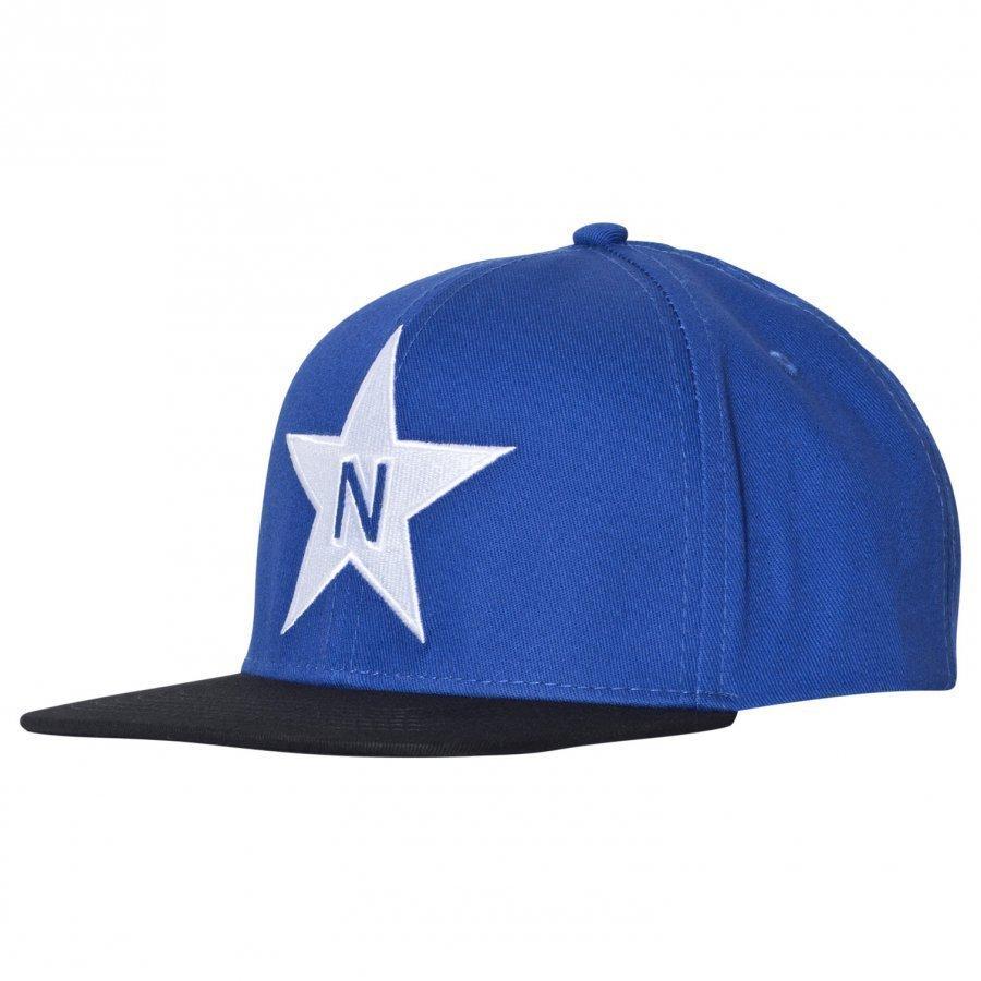 Nova Star Baseball Cap Blue/Black Pipo