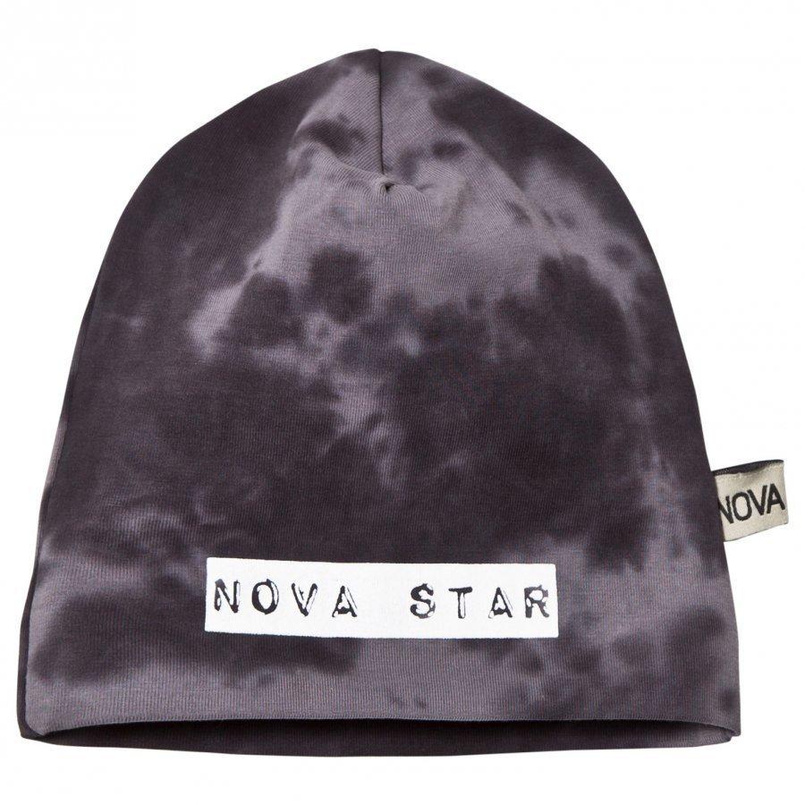 Nova Star Beanie Grey/Black Pipo