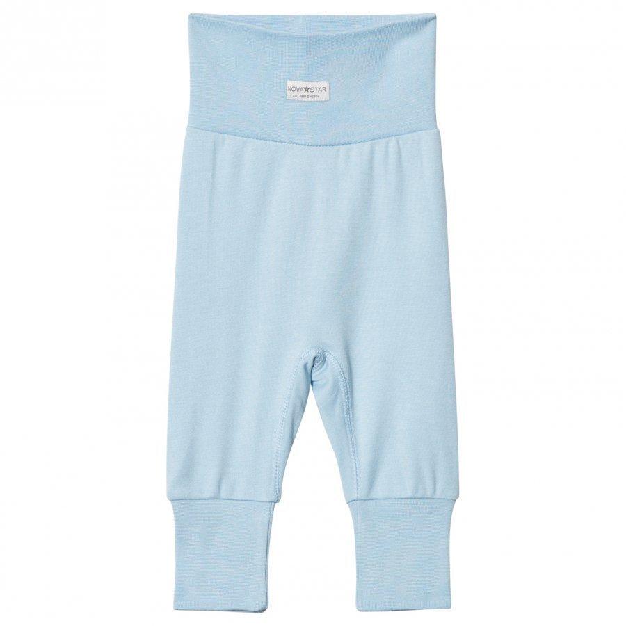 Nova Star Blue Baby Trousers Housut