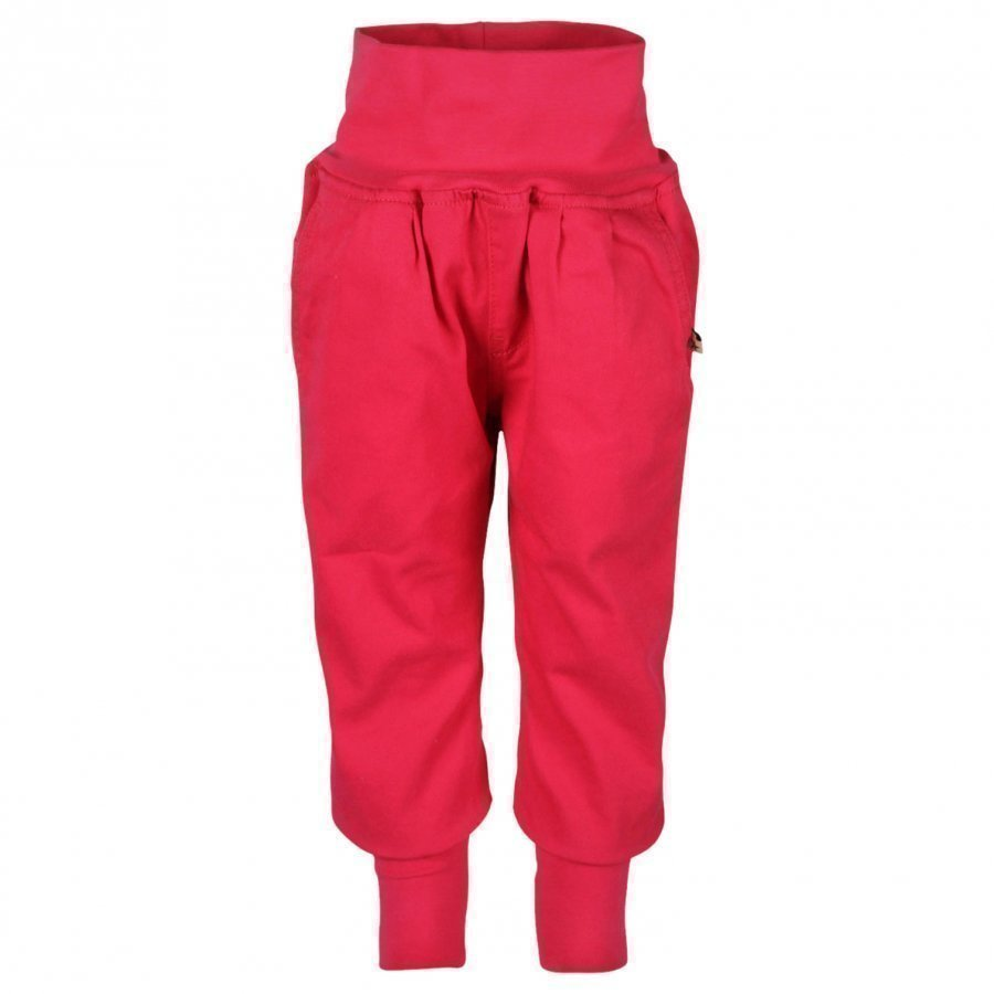 Nova Star Button Chinos Rose Chinos Housut