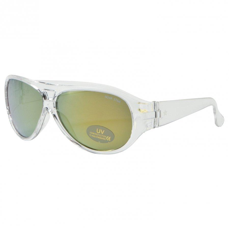 Nova Star Buzz2 Clear Sunglasses Aurinkolasit