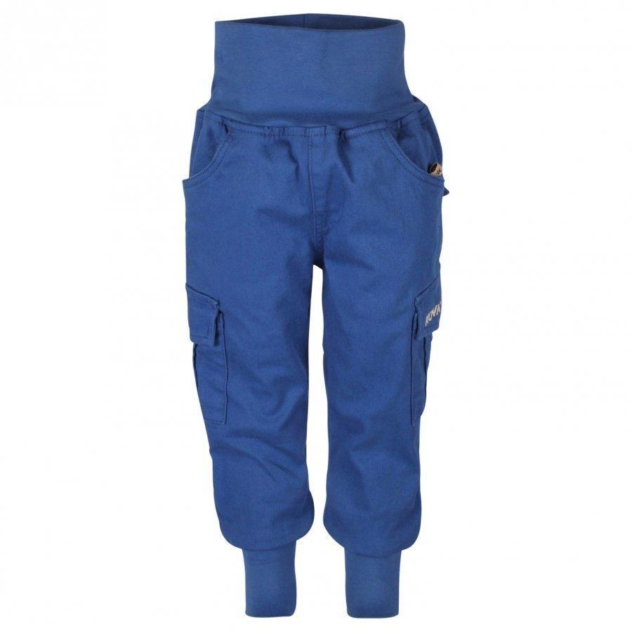 Nova Star Cargo Trousers Marine Cargo Housut