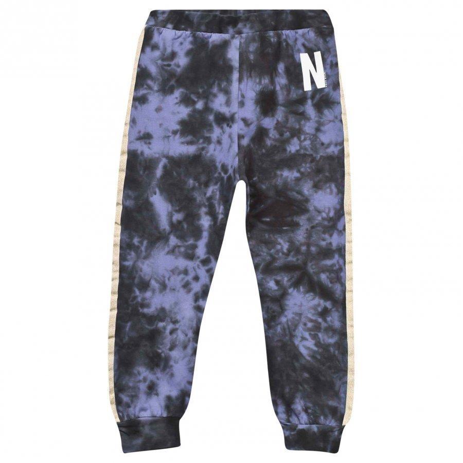 Nova Star City Trousers Purple Housut