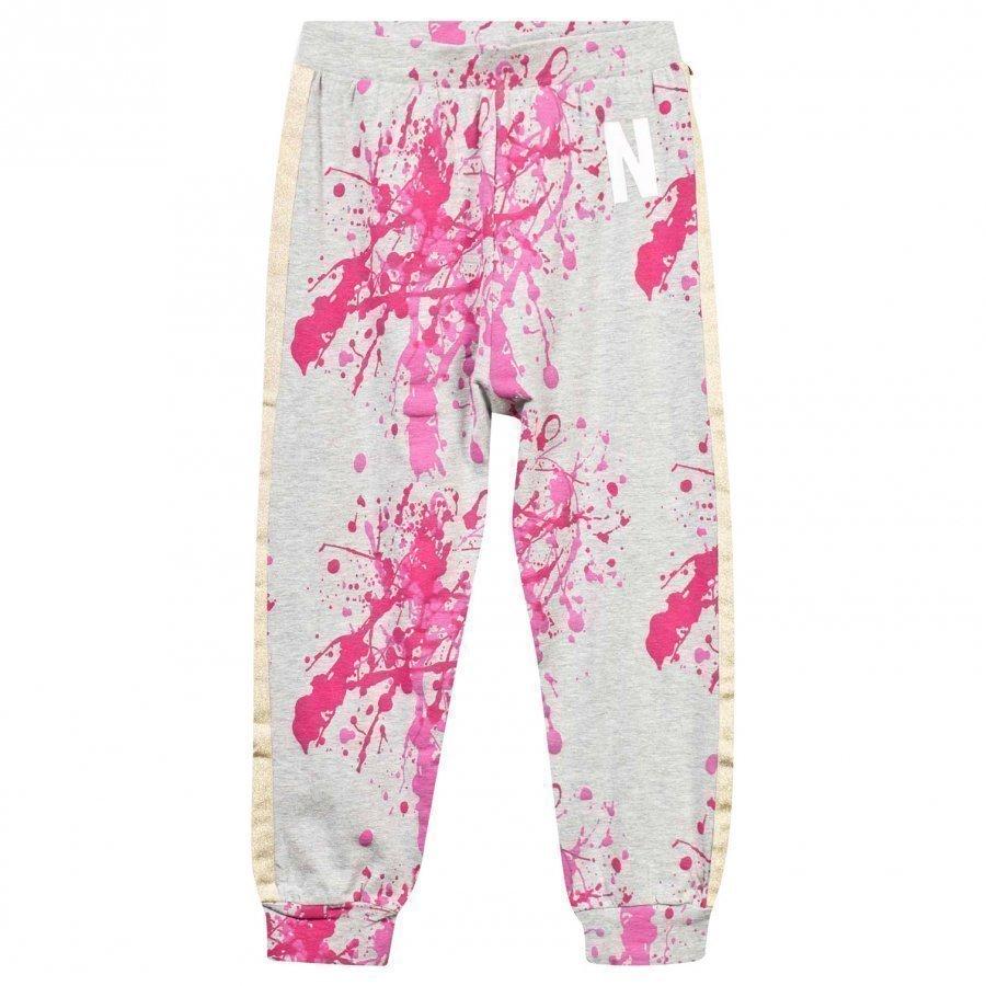 Nova Star City Trousers Splash Pink Housut