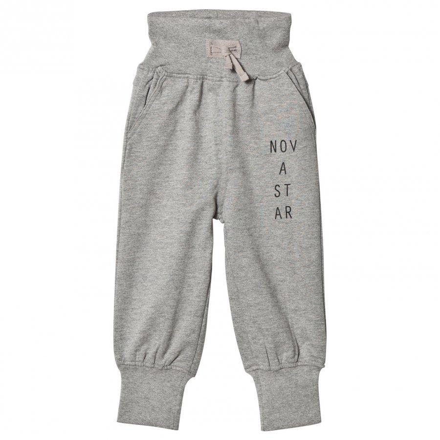 Nova Star Cosy Trousers Melang Verryttelyhousut