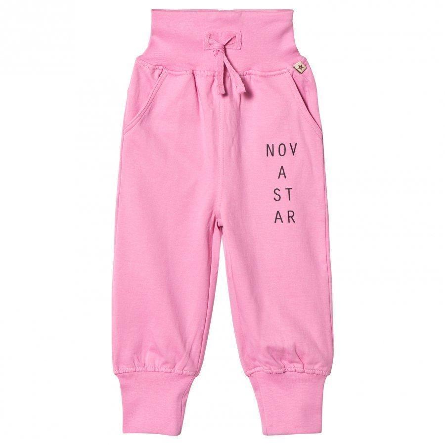 Nova Star Cosy Trousers Pink C Verryttelyhousut