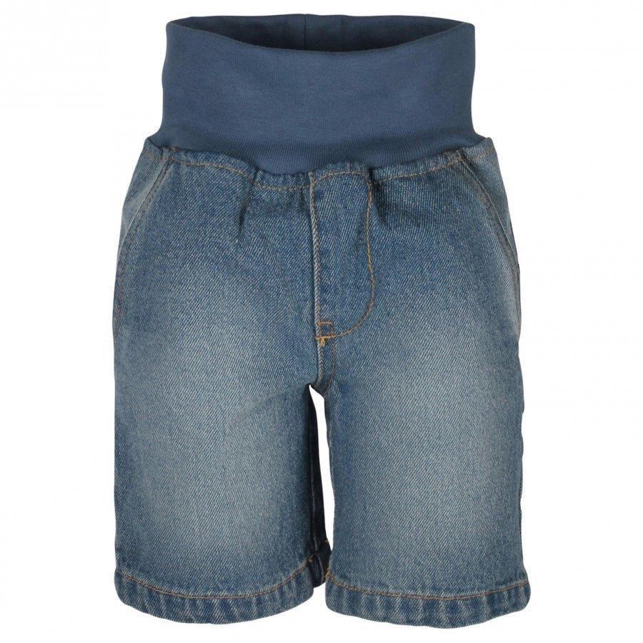 Nova Star Denim Shorts Slim Farkkushortsit