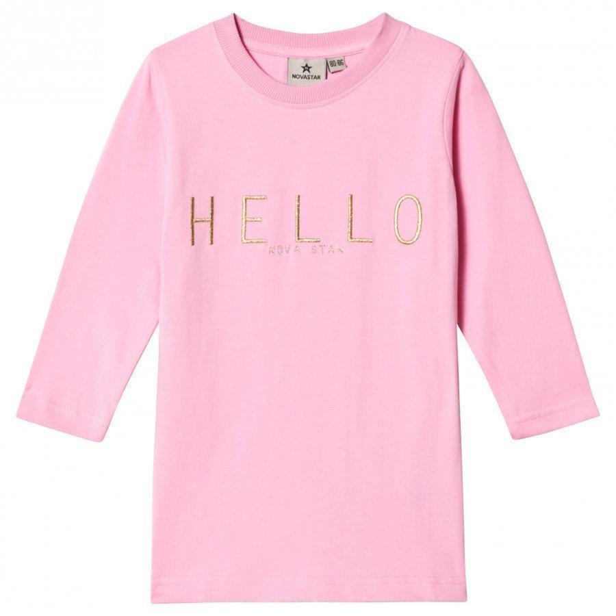 Nova Star Dress Hello Mekko