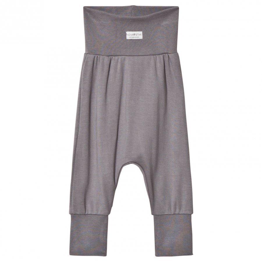 Nova Star Grey Baby Trousers Legginsit