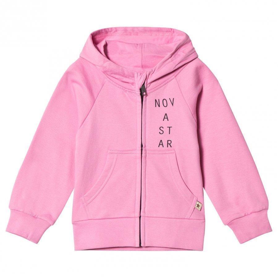 Nova Star Hood Pink Classic Huppari
