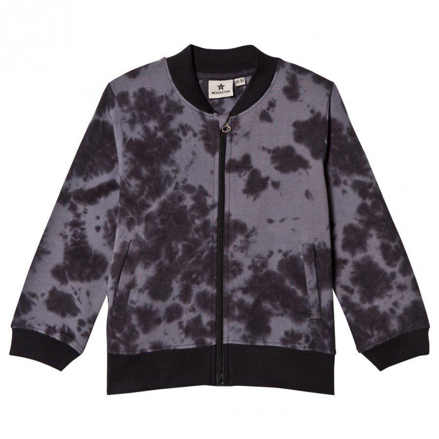 Nova Star Jacket Grey Oloasun Paita