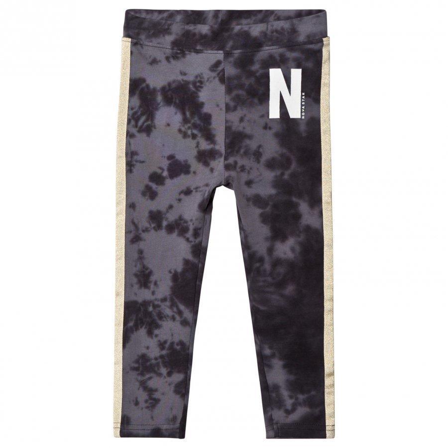 Nova Star Leggings Batik Grey Legginsit