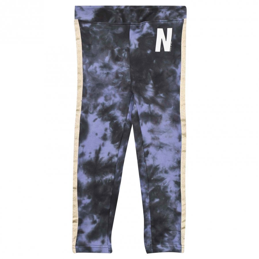Nova Star Leggings Purple Legginsit