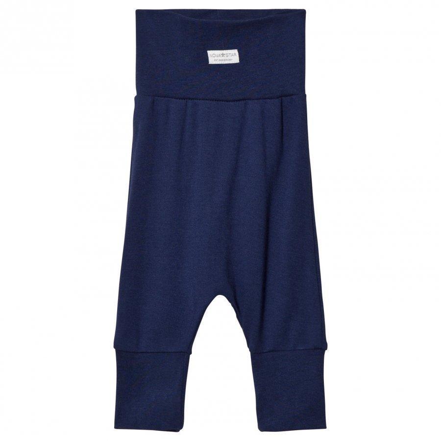 Nova Star Marine Baby Trousers Housut