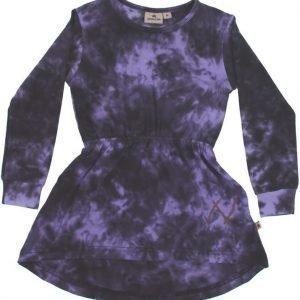 Nova Star Mekko Dress Purple Purple