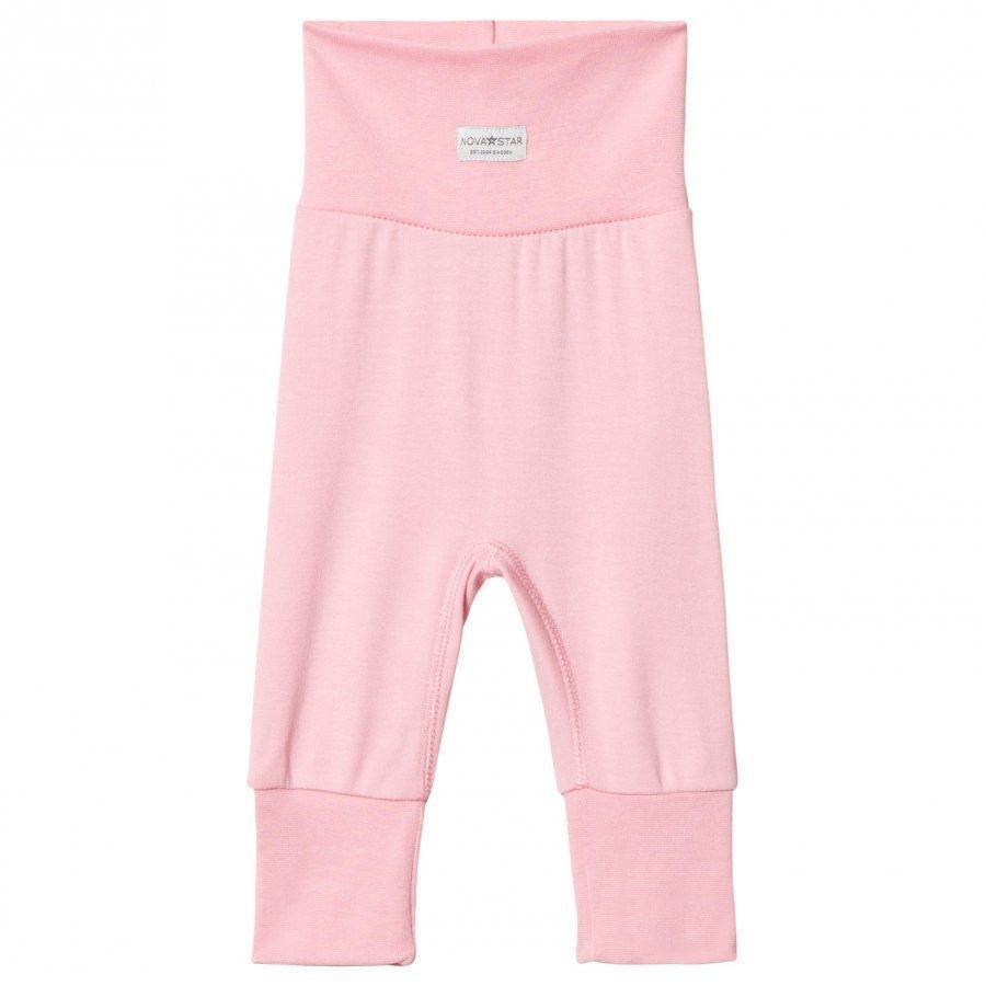 Nova Star Pink Baby Trousers Housut