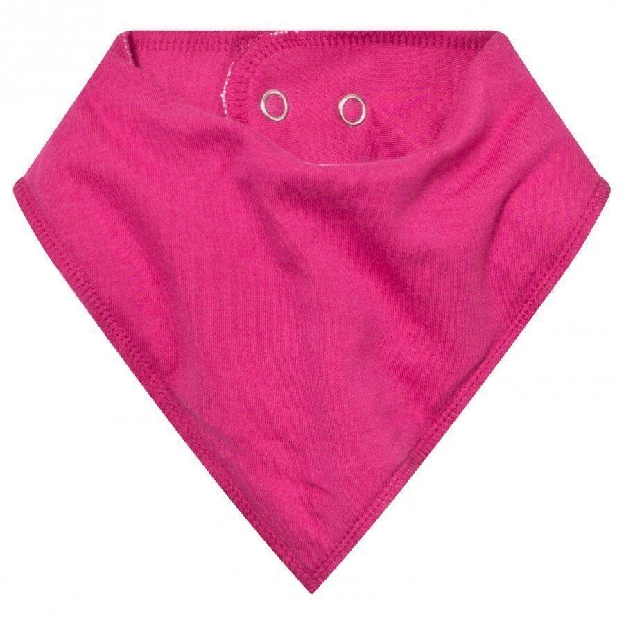 Nova Star Pink Fab Dry Bib Ruokalappu