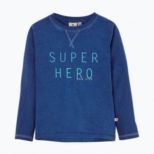 Nova Star Superhero Pusero