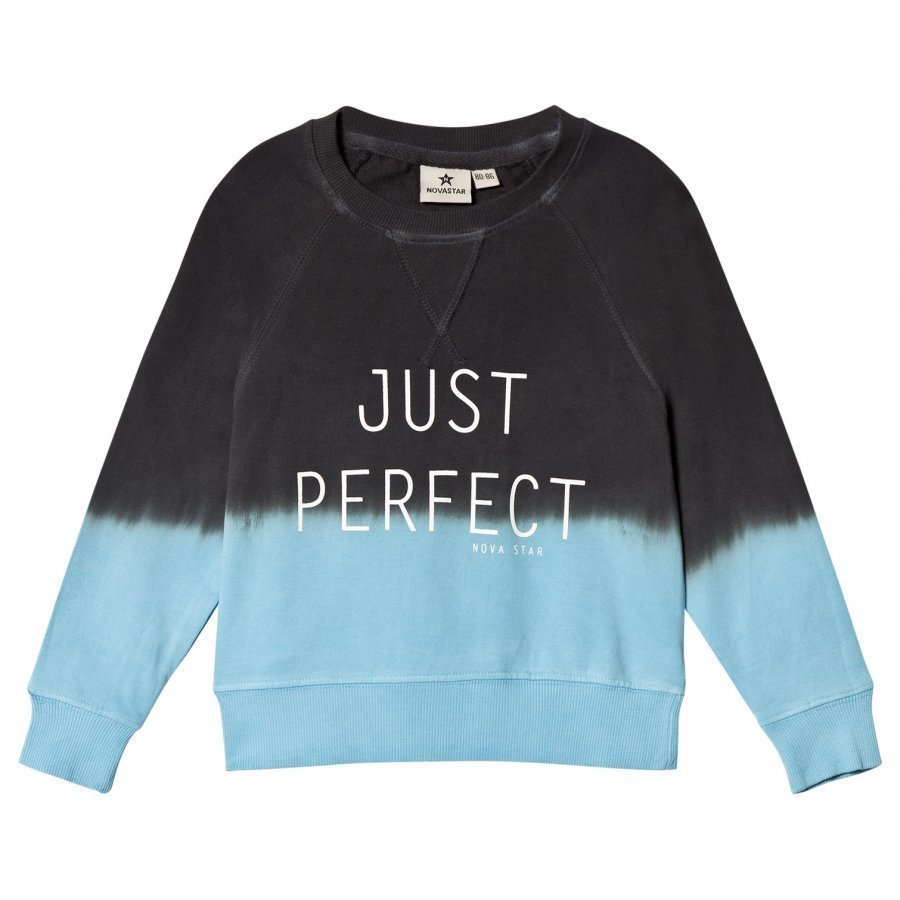 Nova Star Sweater Perfect Dip Oloasun Paita