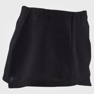 Nova Star Urban Stretch Skirt Black Midihame