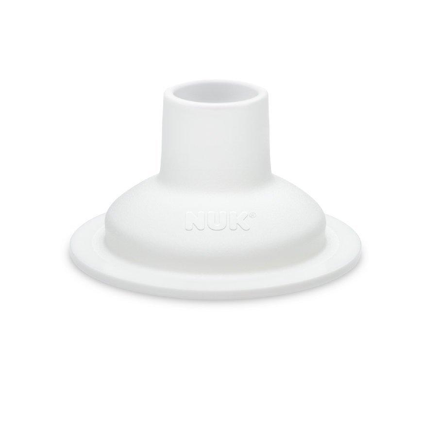 Nuk Flexi Cup Pillinpidike Valkoinen