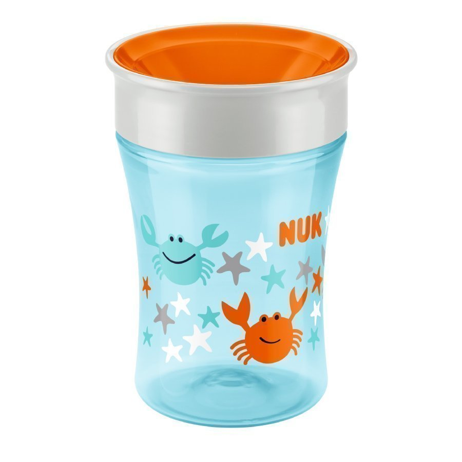 Nuk Taikamuki Magic Cup 250 Ml Rapu