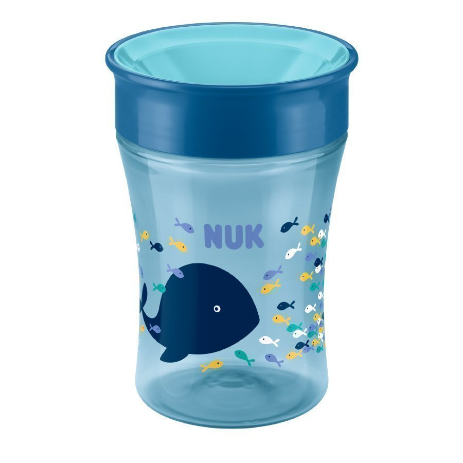 Nuk Taikamuki Magic Cup 250 Ml Valas