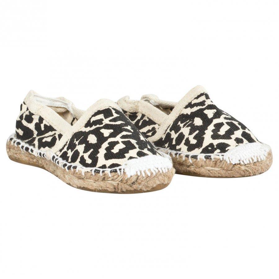 Oas Espadrilles Leopard Espadrillot