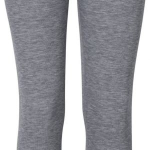 Odlo Kids Warm Pants Kerrastohousut Harmaa