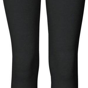 Odlo Kids Warm Pants Kerrastohousut Musta