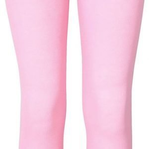 Odlo Kids Warm Pants Kerrastohousut Vaaleanpunainen