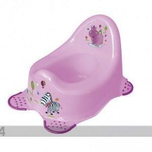 Okt Lasten Potta Hippo