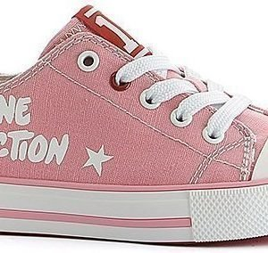 One Direction Tennarit Low Coral