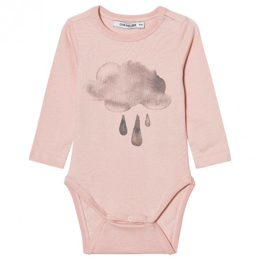 One We Like Cloud Baby Body Lotus Kokopuku