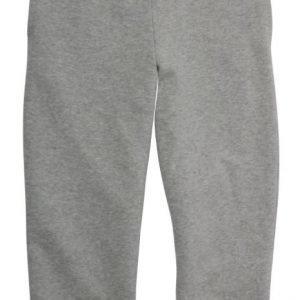 One we like Collegehousut Grey