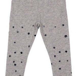 One we like Leggingsit Dots Grey