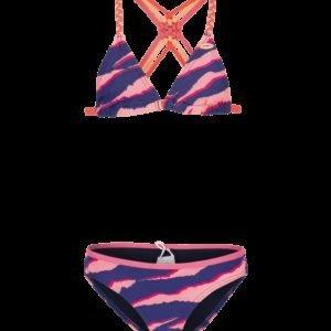 Oneill Pg Macrame Bikini Bikinit
