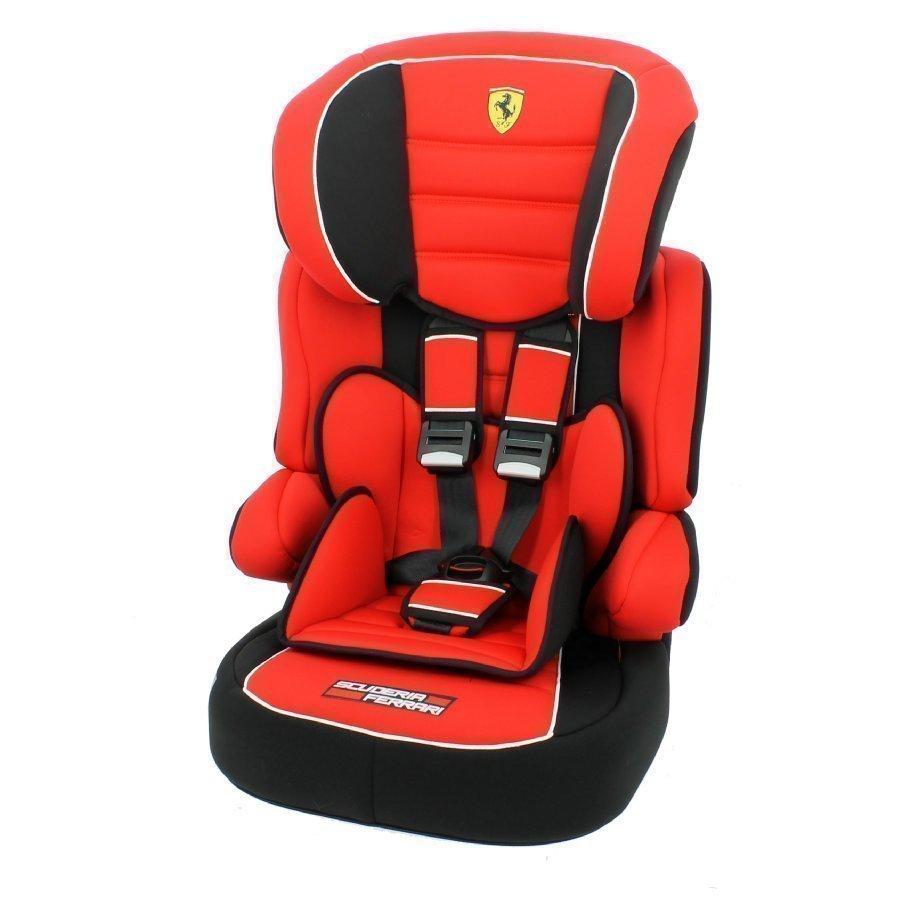 Osann Beline Sp Ferrari Cosra Red Turvaistuin