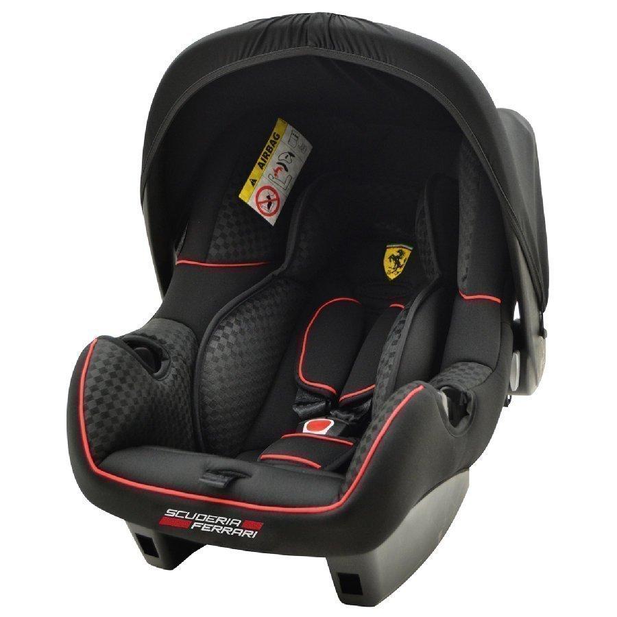 Osann Beone Sp Ferrari Black Turvakaukalo