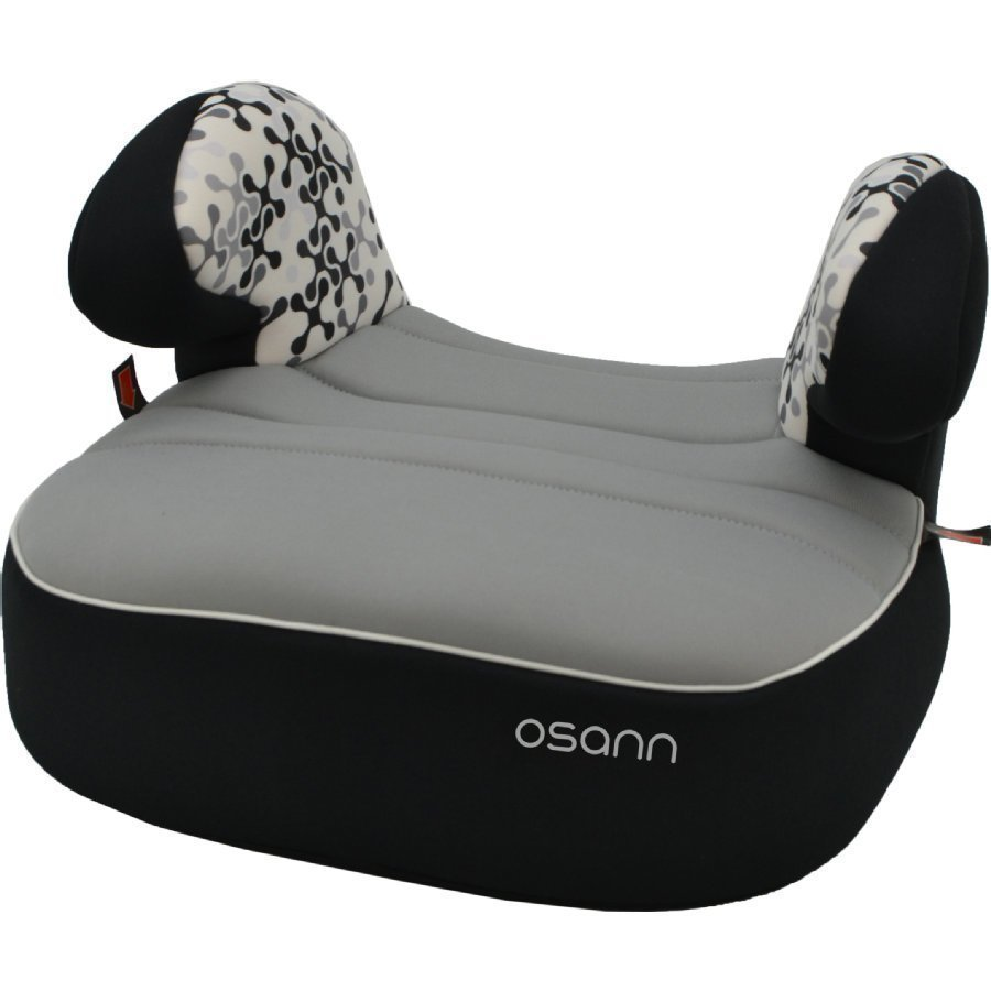 Osann Istuinkoroke Dream Plus Corail Black