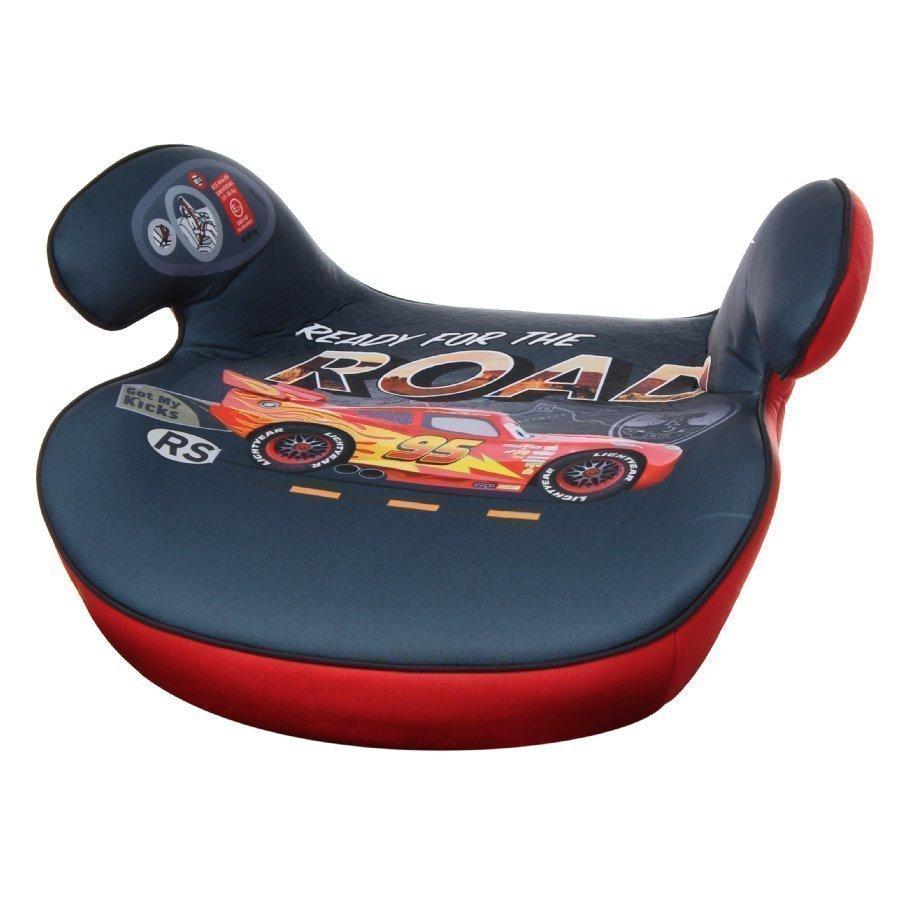 Osann Junior Istuinkoroke Punainen Auto