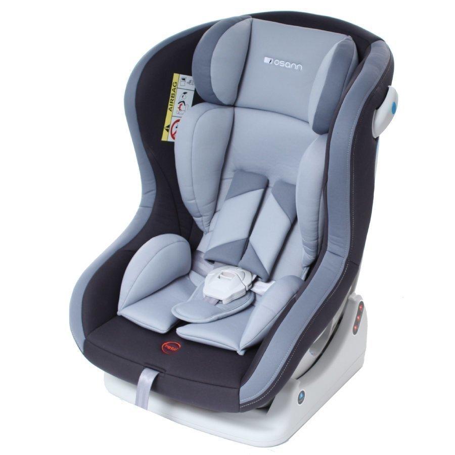 Osann Safety Baby Pearl Blue Turvaistuin